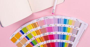 Pantone wybrał kolor roku 2019
