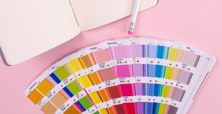 Pantone wybrał kolor roku 2019<