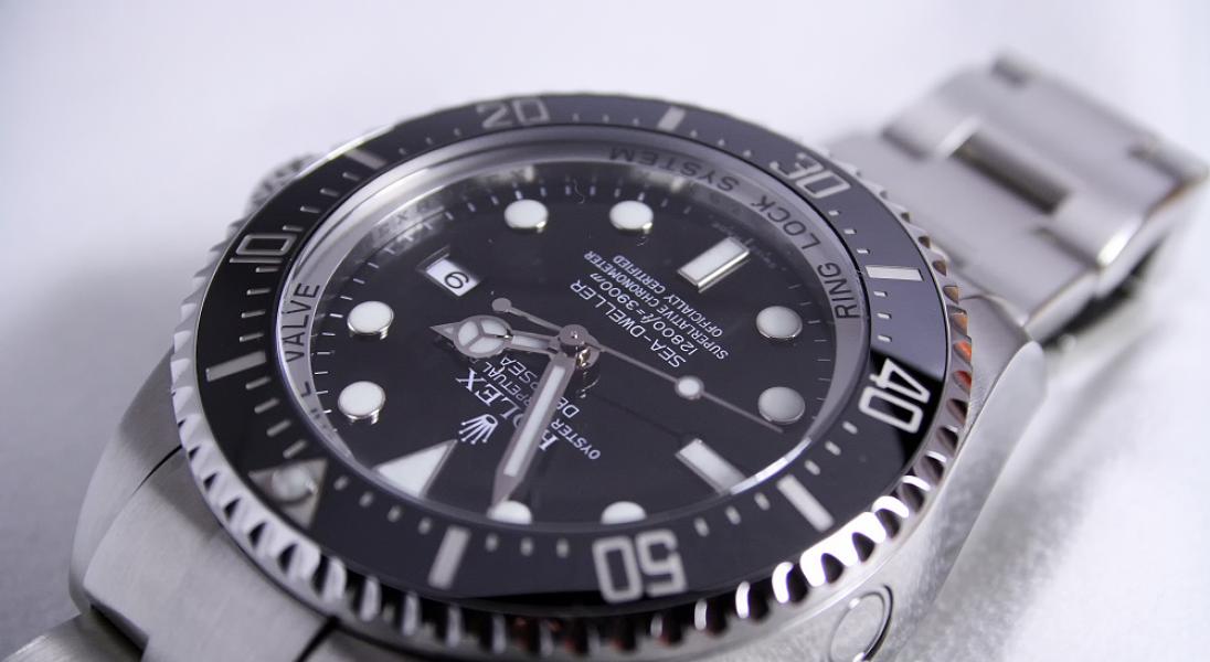 Co powinieneś wiedzieć, zanim kupisz drogi zegarek?