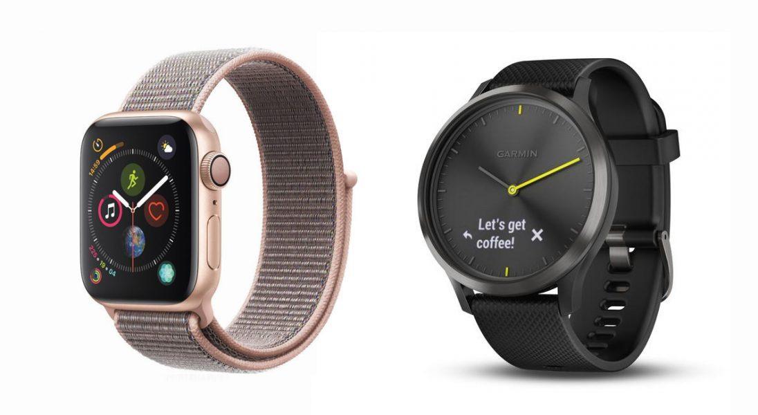 #gwiazdka2018 - smartwatch idealny na prezent