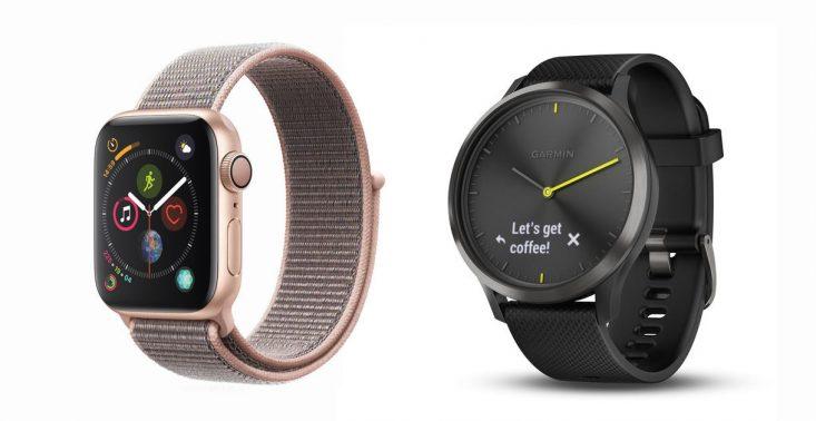 #gwiazdka2018 - smartwatch idealny na prezent<