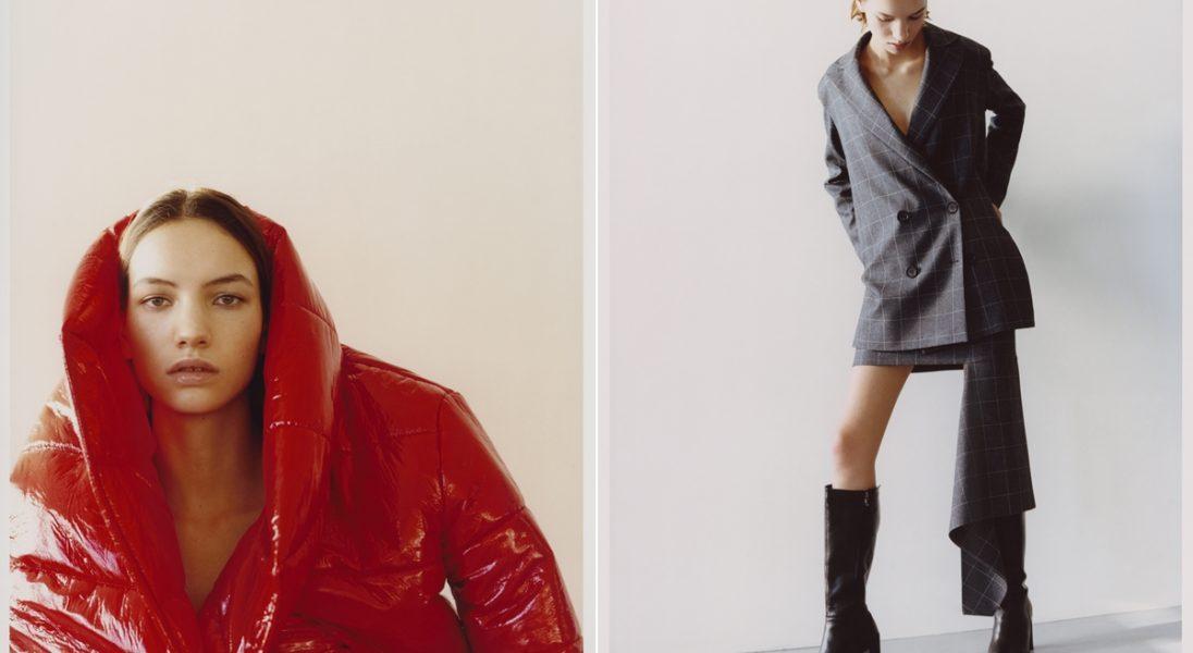 Power dressing w stylu lat 80. w najnowszej kolekcji marki ZAQUAD