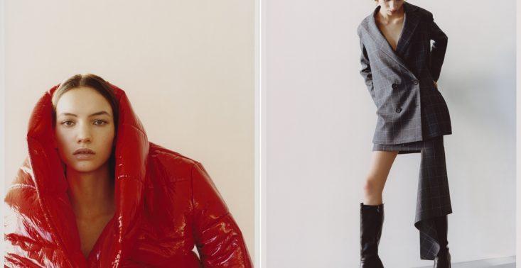 Power dressing w stylu lat 80. w najnowszej kolekcji marki ZAQUAD<