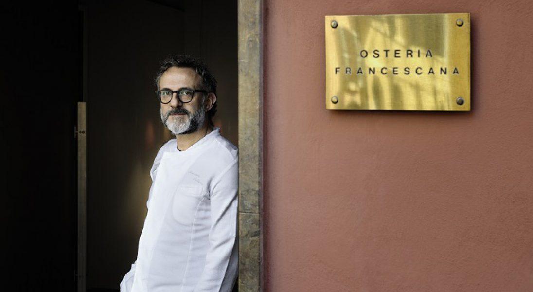 Massimo Bottura na Fine Dining Week! Ruszyły rezerwacje na festiwal poświęcony sztuce restauracyjnej