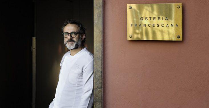 Massimo Bottura na Fine Dining Week! Ruszyły rezerwacje na festiwal poświęcony sztuce restauracyjnej<