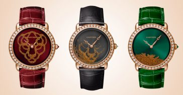 5 luksusowych zegarków dla kobiet, które warto mieć w swojej kolekcji