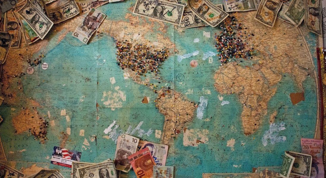 Jak wydać milion złotych bez kupowania materialnych rzeczy?