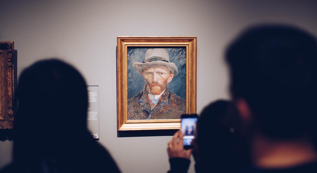 Christie's wypuszcza kurs online dla wszystkich chcących poznać rynek sztuki
