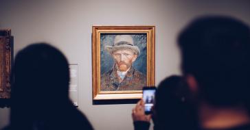 Christies wypuszcza kurs online dla wszystkich chcących poznać rynek sztuki
