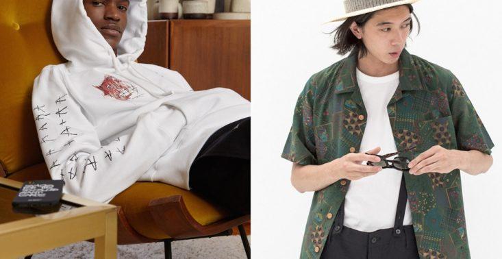 Streetwearowe marki, kt&oacute;re musisz znać<