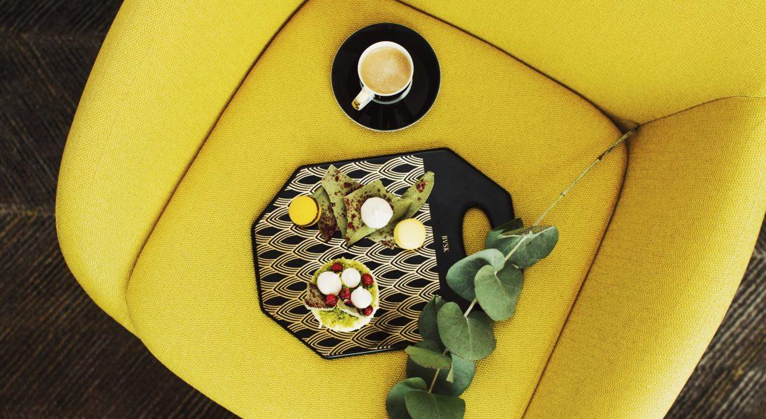BVSK - najbardziej designerskie deski kuchenne