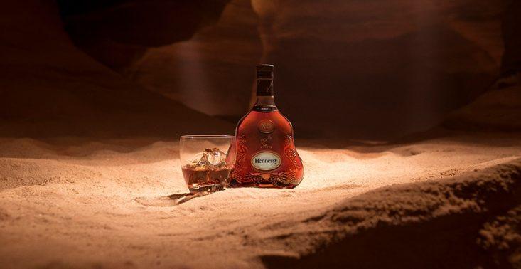 Ridley Scott wyreżyserował spot reklamowy dla Hennessy na miarę Oscara<