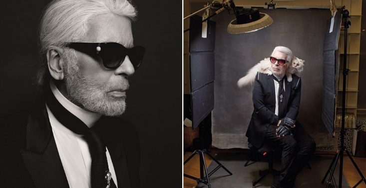 Karl Lagerfeld i jego dziedzictwo. Żegnamy wybitnego projektanta<