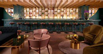10 najpiękniejszych barów na świecie