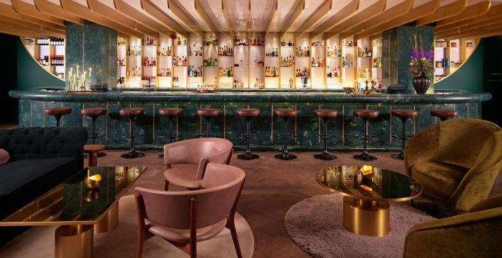 10 najpiękniejszych bar&oacute;w na świecie<