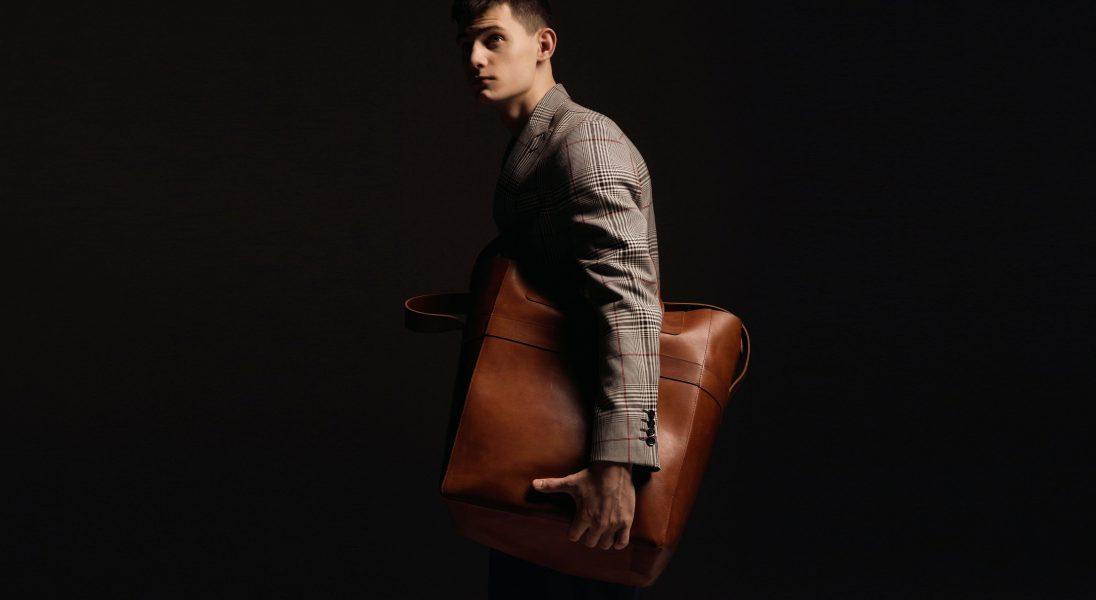 Co zamiast plecaka? Zestawienie najciekawszych modeli męskich toreb