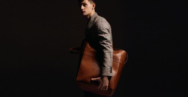 Co zamiast plecaka? Zestawienie najciekawszych modeli męskich toreb<