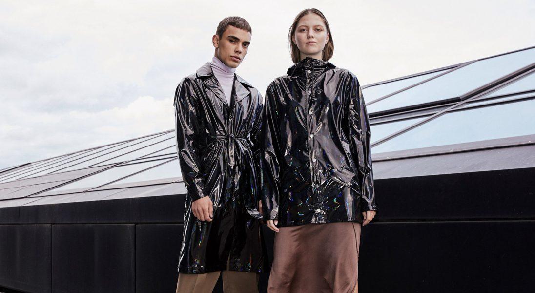 Najbardziej stylowe kurtki i płaszcze przeciwdeszczowe na wiosnę