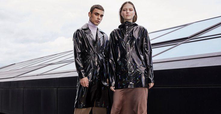 Najbardziej stylowe kurtki i płaszcze przeciwdeszczowe na wiosnę<