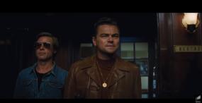 Hipisowskie Hollywood z lat 60. w nowym filmie Tarantino. Pierwszy zwiastun