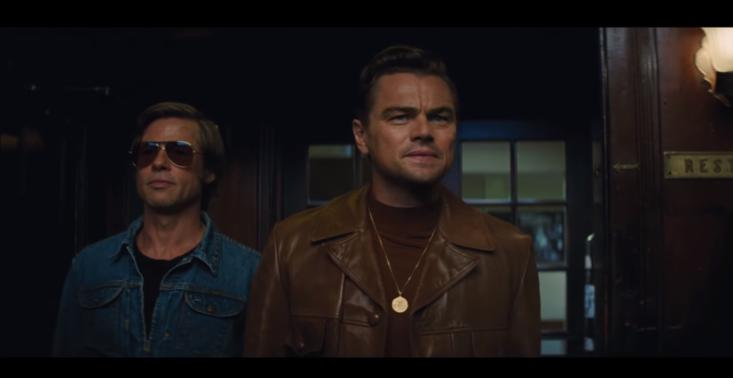 Hipisowskie Hollywood z lat 60. w nowym filmie Tarantino. Pierwszy zwiastun<