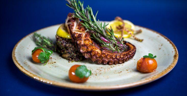 #SzanujJedzenie - ruszają rezerwacje na Restaurant Week!<