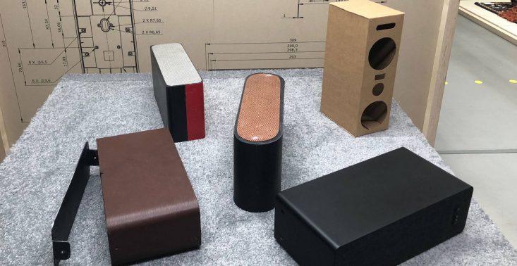Symfonisk &ndash; designerski głośnik stworzony w ramach wsp&oacute;łpracy marek IKEA i Sonos zadebiutuje już 9 kwietnia<