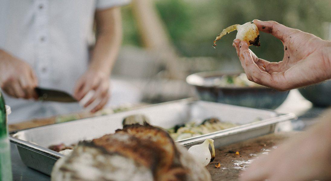 Zero waste w gastronomii, czyli jak restauracje walczą o naszą planetę [KONKURS!]