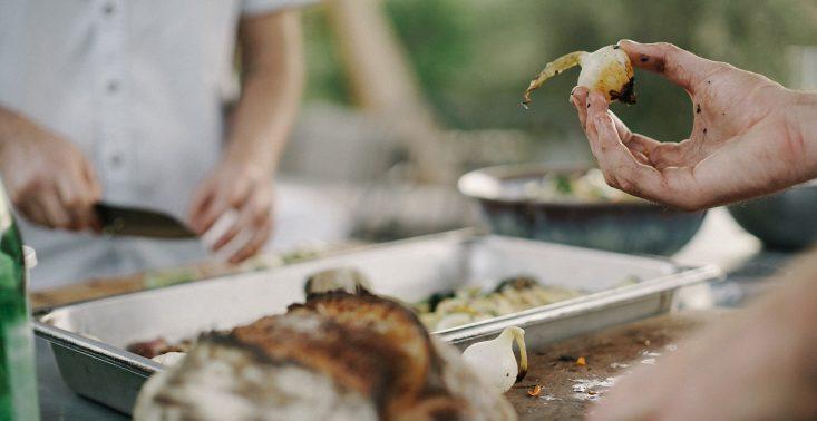 Zero waste w gastronomii, czyli jak restauracje walczą o naszą planetę [KONKURS!]<