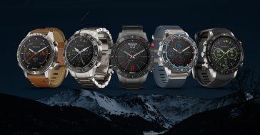 Garmin prezentuje kolekcję MARQ - serię luksusowych zegarków specjalistycznych