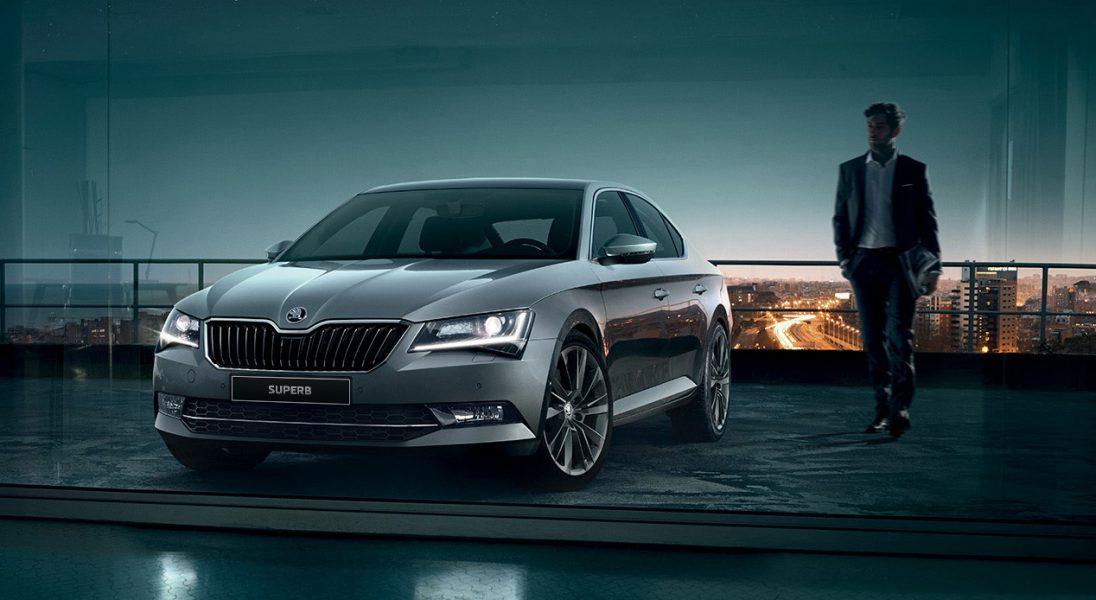 Nie kupuj, ale korzystaj. Škoda udostępnia swoje najlepsze modele w wygodnym leasingu online
