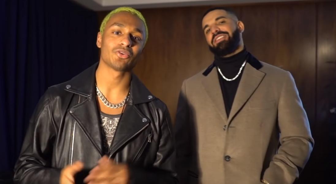 How Much Is Your Outfit? Drake chwali się stylówką za 1 mln dolarów