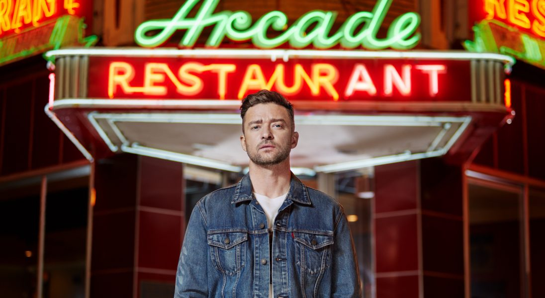 Nowa kolekcja Levi's x Justin Timberlake - powrót do Memphis