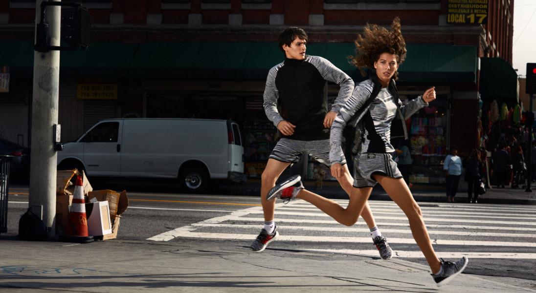 adidas x Missoni – kapsułowa kolekcja w hołdzie nowoczesnemu rzemiosłu