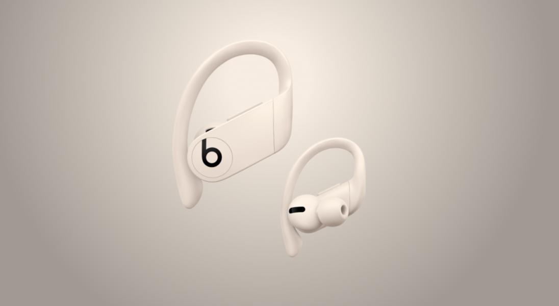 Beats Powerbeats Pro – nowe w pełni bezprzewodowe słuchawki, które mają szansę zdetronizować AirPodsy Apple'a