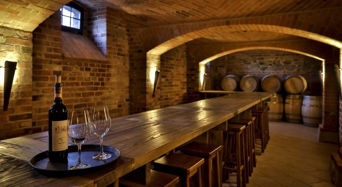 7 polskich winnic, które trzeba odwiedzić