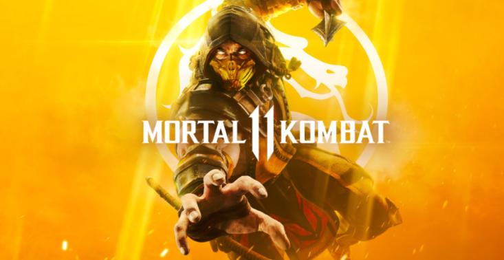 Kolekcjonerska edycja Mortal Kombat 11 za... 1300 zł!<