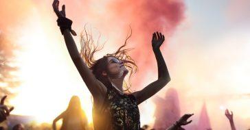 Coachella na żywo w Twoim domu dzięki YouTube'owi