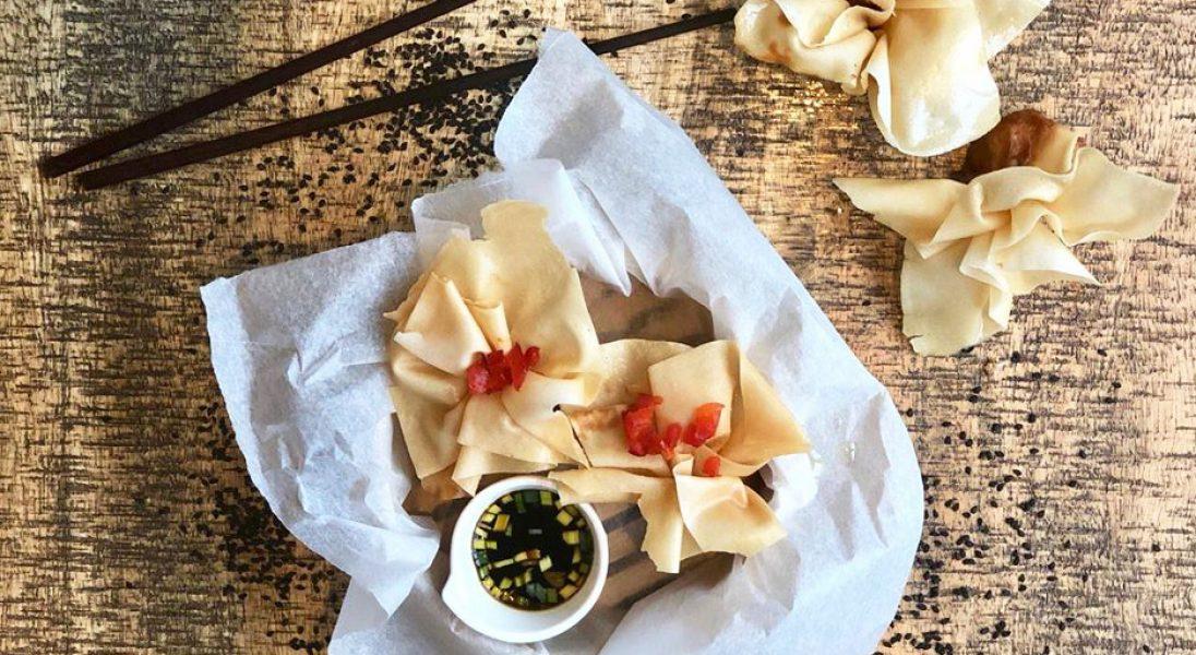 8 warszawskich restauracji z najciekawszymi wegetariańskimi i wegańskimi potrawami z okazji Restaurant Week