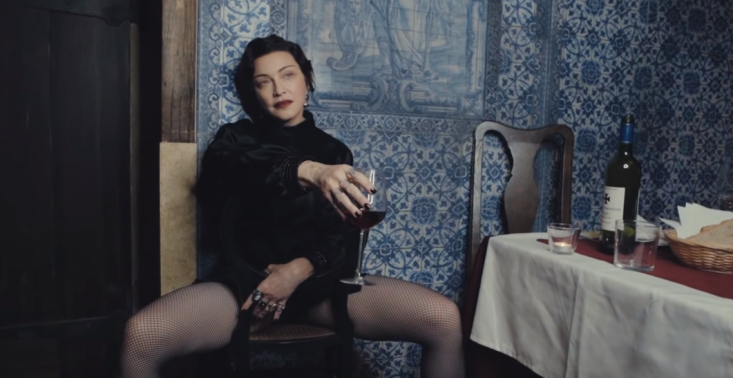 Madame X &ndash; Madonna zapowiada sw&oacute;j czternasty album<