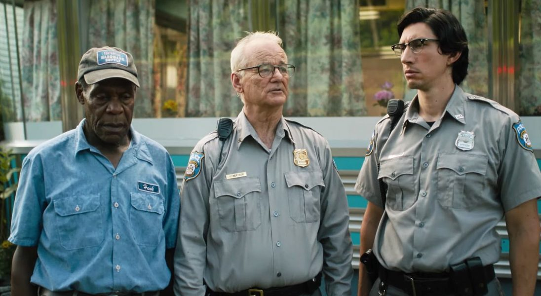 The Dead Don't Die – apokalipsa zombie w trailerze nowego, odjechanego filmu Jima Jarmuscha
