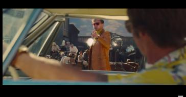 Once Upon a Time in Hollywood zachwyciło krytyków w Cannes. Zobaczcie pierwszy trailer nowego filmu Tarantino