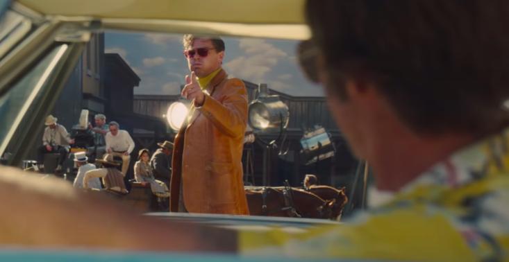 Once Upon a Time in Hollywood zachwyciło krytyk&oacute;w w Cannes. Zobaczcie pierwszy trailer nowego filmu Tarantino<