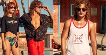 H&M x Stranger Things – przedstawiamy kolekcję inspirowaną kultowym serialem Netfliksa
