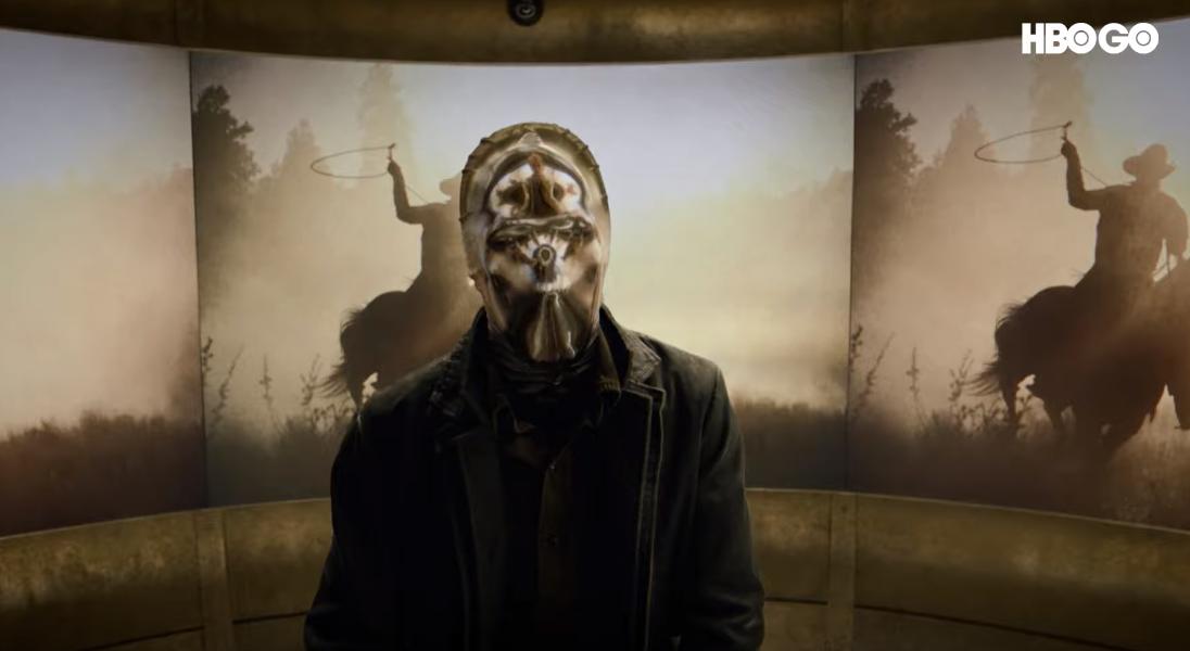 """Mamy pierwszy teaser nowego serialu HBO ,,Watchman"""". Premiera już jesienią"""