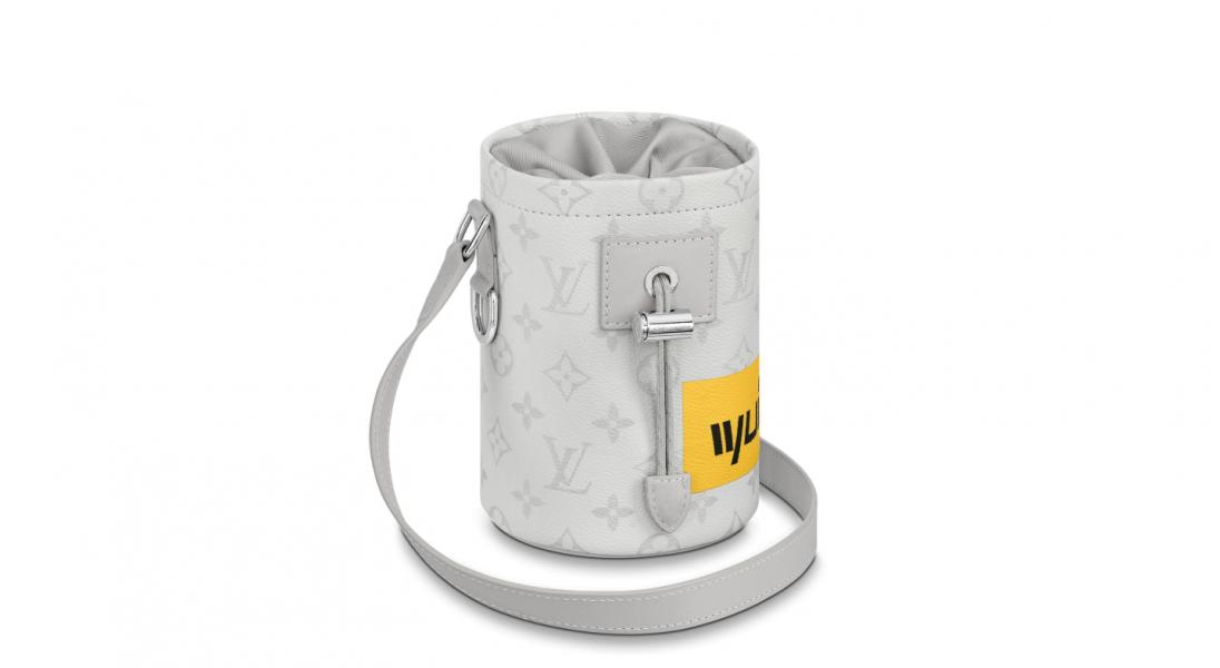 """Dom mody Louis Vuitton stworzył torebkę inspirowaną wspinaczką rodem z filmu ,,Free Solo"""""""