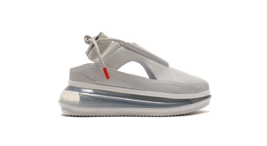 Nike stworzył buty, które wyglądają jak żelazko