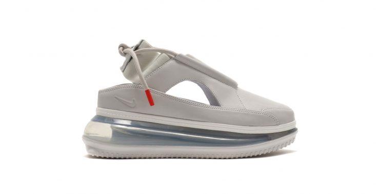 Nike stworzył buty, które wyglądają jak żelazko<