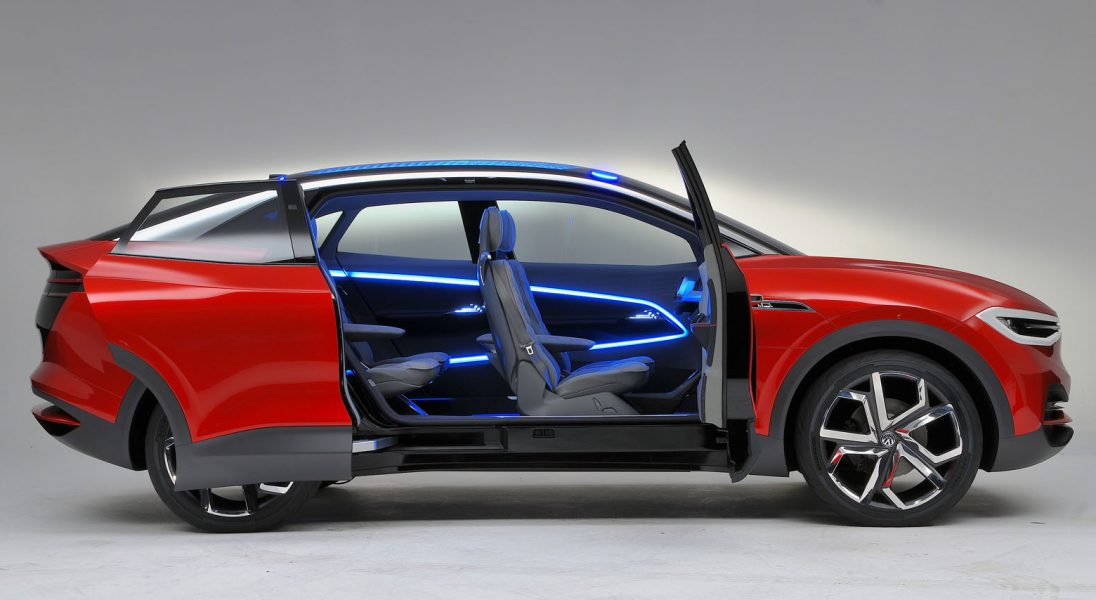 Nie tylko design, ale i funkcjonalność. Czy elektryczne samochody są wygodne?
