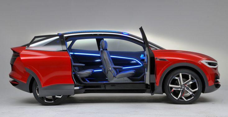 Nie tylko design, ale i funkcjonalność. Czy elektryczne samochody są wygodne?<
